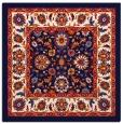 rug #1305058   square traditional rug