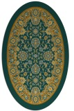 rug #1305498   oval natural rug
