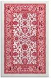 rug #1305771 |  white damask rug