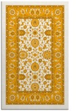 rug #1305887 |  light-orange borders rug