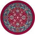 rug #1306019   round natural rug