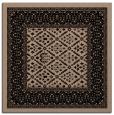 rug #1306649 | square traditional rug
