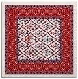 rug #1306897 | square borders rug