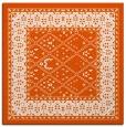 rug #1306926 | square borders rug