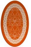 rug #1307294 | oval popular rug