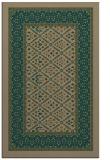 rug #1307483 |  brown damask rug