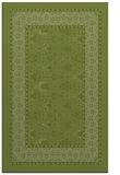 rug #1307499 |  green borders rug