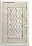 rug #1307535 |  mid-brown borders rug