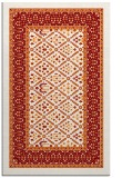 rug #1307587    orange borders rug
