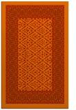 rug #1307635 |  borders rug