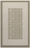 rug #1307687 |  beige traditional rug