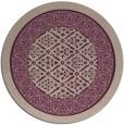 rug #1307908   round traditional rug