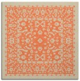 rug #1308695 | square beige natural rug