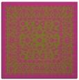 rug #1308823 | square pink borders rug