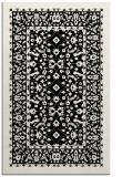 rug #1309215 |  white damask rug