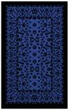 rug #1309415 |  black borders rug