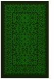 rug #1309419 |  green natural rug
