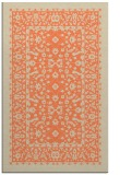 rug #1309431 |  beige traditional rug