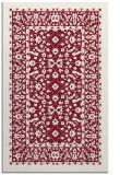 rug #1309443    pink traditional rug