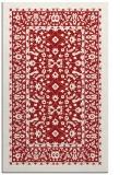 rug #1309479 |  red natural rug