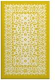 rug #1309507 |  white damask rug
