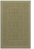 rug #1309555 |  light-green natural rug
