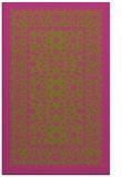 rug #1309559 |  light-green popular rug