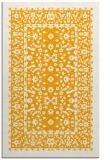 rug #1309567    light-orange borders rug