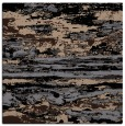 rug #1314007 | square beige abstract rug