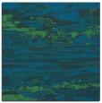 rug #1314059 | square blue rug