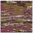 rug #1314243 | square purple popular rug