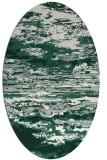 rug #1314500 | oval popular rug