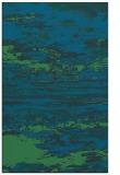 rug #1314795    blue-green popular rug