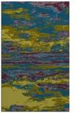 rug #1314807 |  green abstract rug