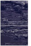 rug #1314815 |  blue-violet abstract rug