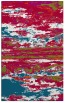rug #1314847 |  red abstract rug