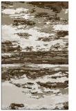 rug #1314895 |  white abstract rug