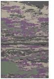 rug #1314919 |  purple abstract rug