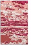 rug #1314971 |  white abstract rug