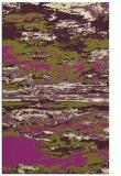 rug #1314979 |  purple abstract rug