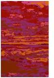 rug #1315003 |  pink abstract rug