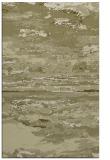 rug #1315075 |  light-green abstract rug