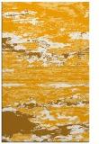 rug #1315087 |  light-orange abstract rug