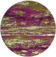 rug #1315350 | round rug