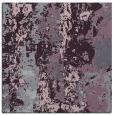 rug #1316091 | square purple popular rug