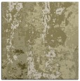 rug #1316179 | square light-green popular rug