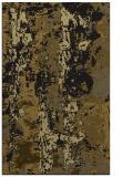 rug #1316591 |  black abstract rug