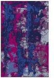 rug #1316607 |  pink abstract rug
