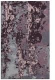 rug #1316827 |  purple abstract rug