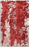 rug #1316839 |  red popular rug